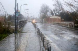 """Καιρός σήμερα: Συνεχίζεται το… """"μπαράζ"""" βροχοπτώσεων σε όλη την χώρα"""