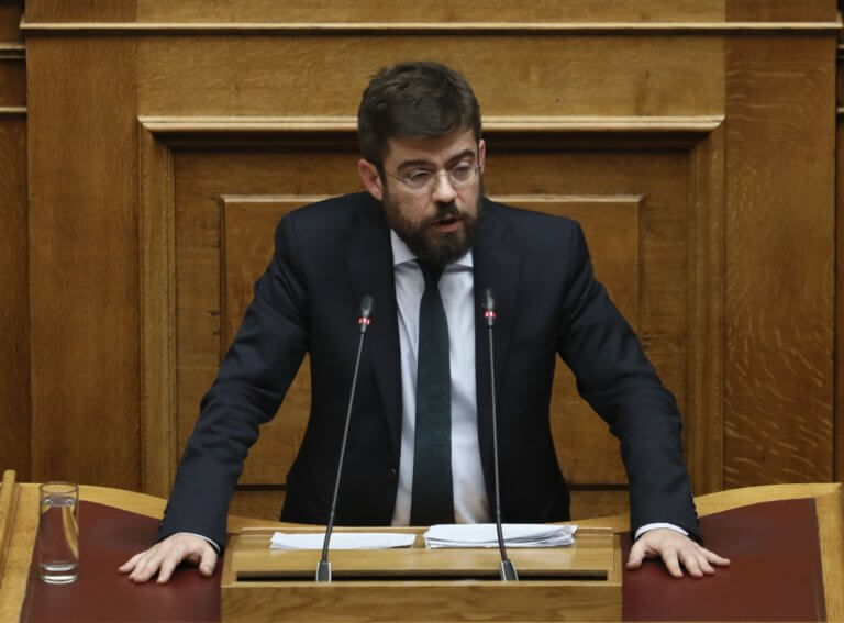 Οργή Καλογήρου! Δικαστικές και πειθαρχικές διαδικασίες κατά Αραβαντινού | Newsit.gr