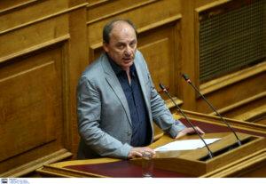Πάλι δεν καταλάβαμε καλά! Καραγιαννίδης για έντιμο συμβιβασμό με την Τουρκία: «Διαστρεβλώθηκαν τα λόγια μου»
