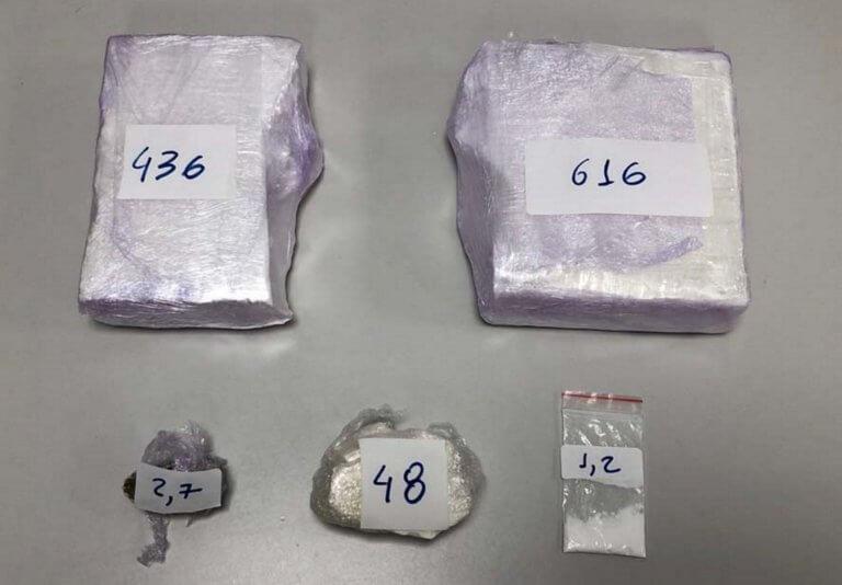Θεσσαλονίκη: Στο καρότσι του μωρού έκρυβαν την κοκαΐνη!