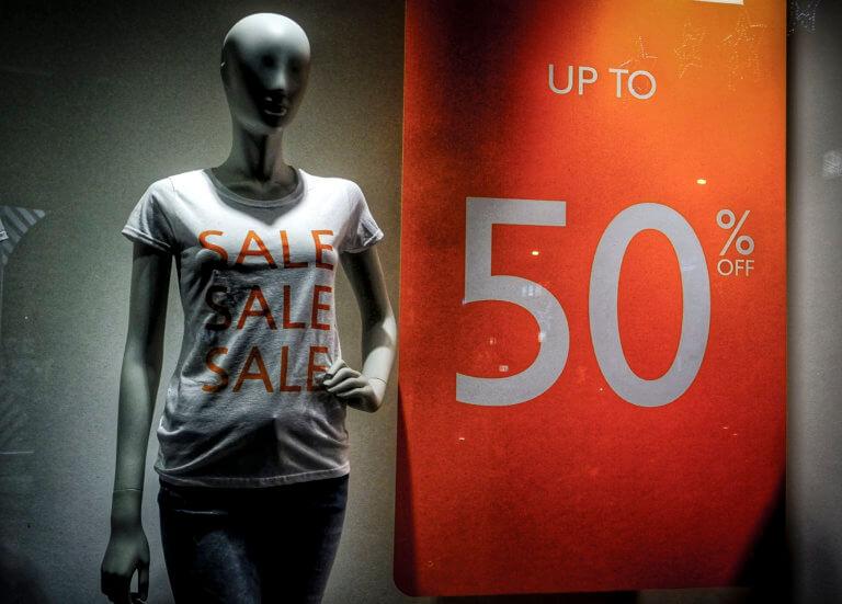 Θράκη: Μαύρα μαντάτα από την αγορά – Πτώση τζίρου για το 60% των επιχειρήσεων!