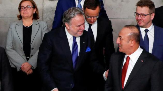 Κατρούγκαλος: Θετικό να συμμετέχει η Τουρκία στα ενεργειακά της Ανατολικής Μεσογείου !