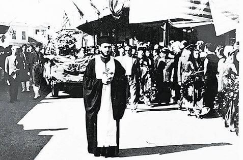 Γιατί ο Καζαντζάκης δεν αφορίστηκε ποτέ από την Εκκλησία