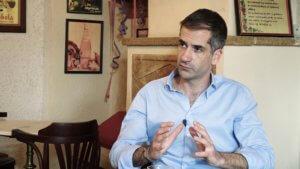 Μπακογιάννης στο newsit.gr: «Να γίνει η Αθήνα μια δημοκρατική πόλη – Το κράτος πρέπει να γυρίσει ανάποδα»