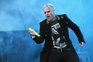 Πέθανε ο τραγουδιστής των Prodigy, Keith Flint!