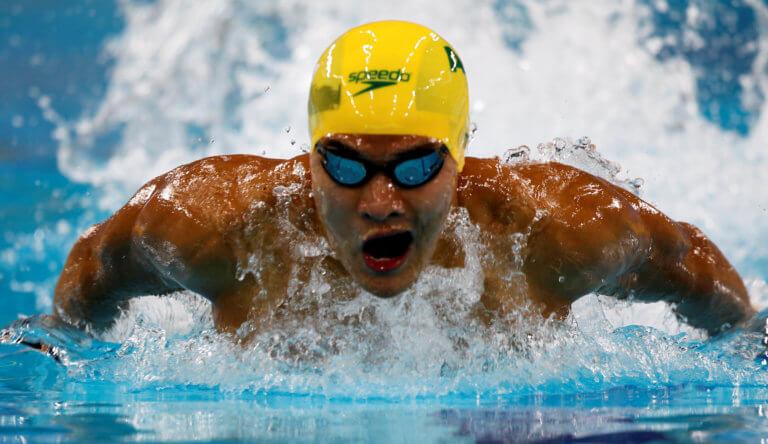 Θρήνος! Πέθανε παγκόσμιος πρωταθλητής της κολύμβησης