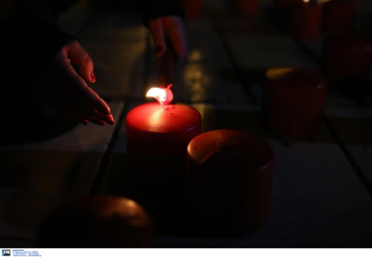 Θλίψη! Πέθανε αξιωματικός της 112 Πτέρυγας Μάχης της Πολεμικής Αεροπορίας | Newsit.gr