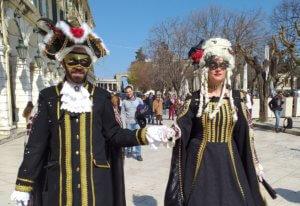 Κέρκυρα όπως… Βενετία – Κορυφώνονται οι εκδηλώσεις για το Καρναβάλι [pics]