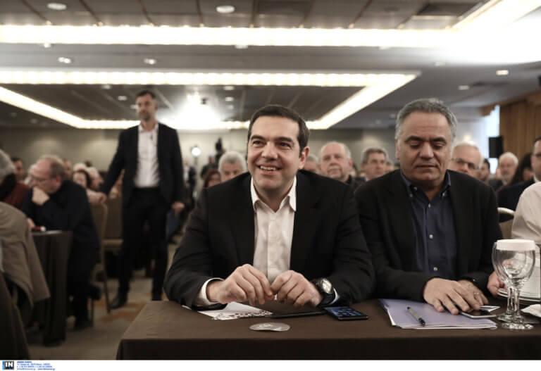 Κ.Ε. ΣΥΡΙΖΑ: Ανοιχτές αγκάλες στους κεντροαριστερούς – Οι ευρωεκλογές μας αφορούν όλους
