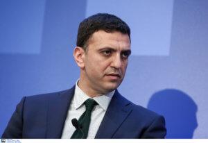 Κικίλιας: Είναι εμφανές ότι ο Τσίπρας θέλει να ελέγξει τη Δικαιοσύνη