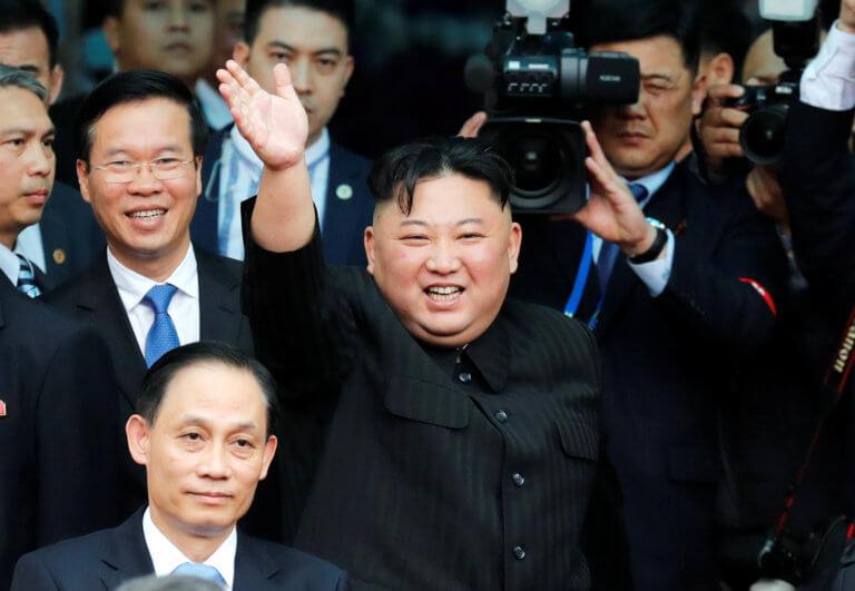 """Παραδέχεται το """"ναυάγιο"""" με τον Τραμπ ο Κιμ Γιονγκ Ουν!"""