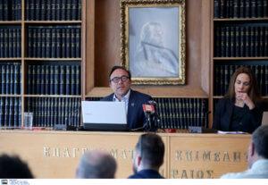 Ευρωεκλογές: «Γέφυρα» με τον… Ολυμπιακό η υποψηφιότητα Κόκκαλη για τον ΣΥΡΙΖΑ