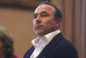 Πέτρος Κόκκαλης: Δεν θα υπογράψω δήλωση με ποιον θα είμαι