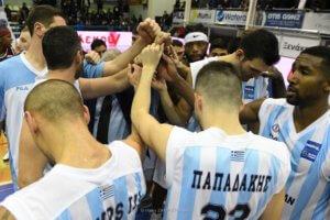 "Basket League: Ήττα σοκ για τον Άρη! ""Ζωντανός"" για την παραμονή ο Κολοσσός"