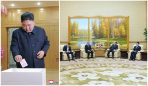 Βόρεια Κορέα: Οι πιο… στάνταρ εκλογές του κόσμου σήμερα στην χώρα του Κιμ