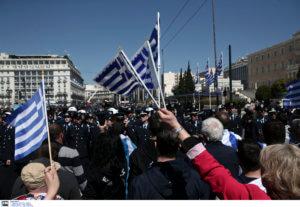 Καιρός 28ης Οκτωβρίου: Παρέλαση με λιακάδα!