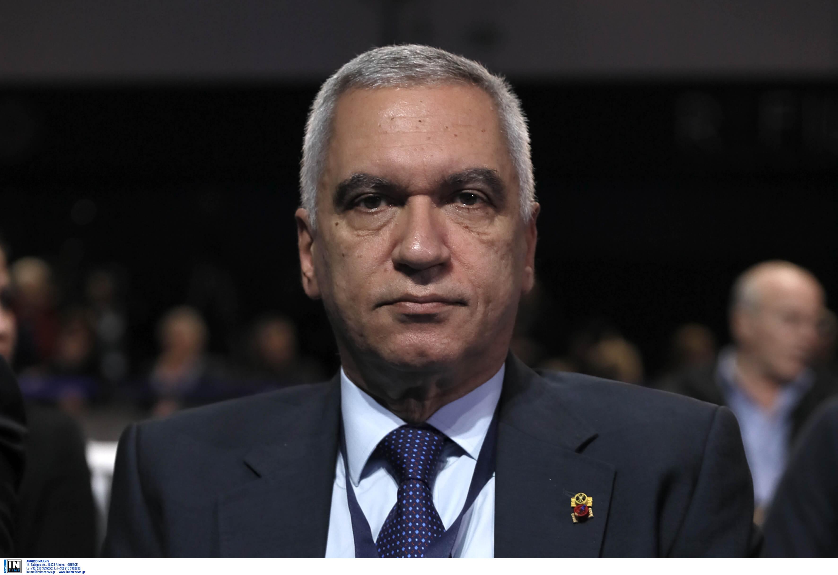 Φημολογία για υπουργοποίηση του Στρατηγού Κωσταράκου – Τι λέει ο ίδιος