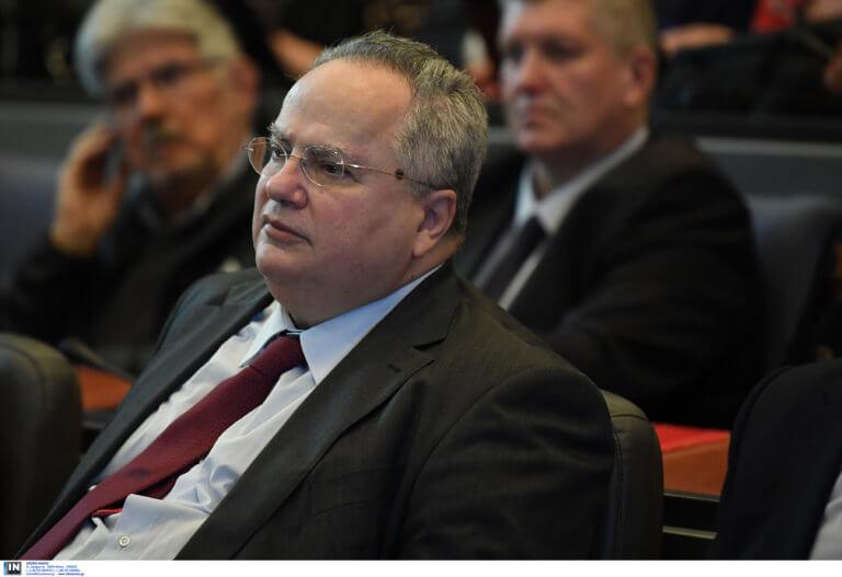 Κοτζιάς: Βρήκα μια χώρα βαθιά στο βούρκο, ανυπόληπτη, κανείς δεν την άκουγε   Newsit.gr