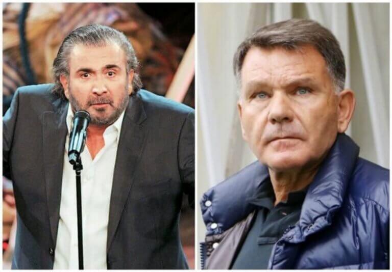 Επεισόδιο Λαζόπουλου – Κούγια: Η απάντηση του καλλιτέχνη στον γνωστό ποινικολόγο – video | Newsit.gr