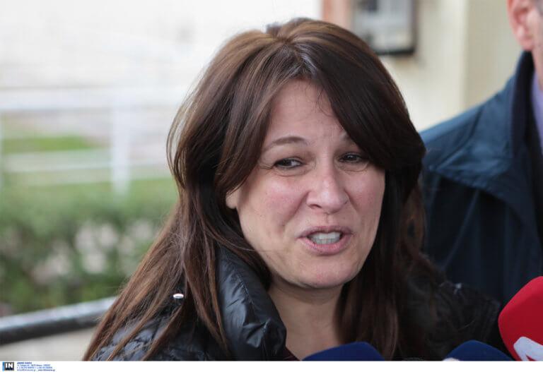 Σταυρούλα Κουράκου: Ξέσπασε σε λυγμούς όταν έμαθε ότι αποφυλακίζεται | Newsit.gr
