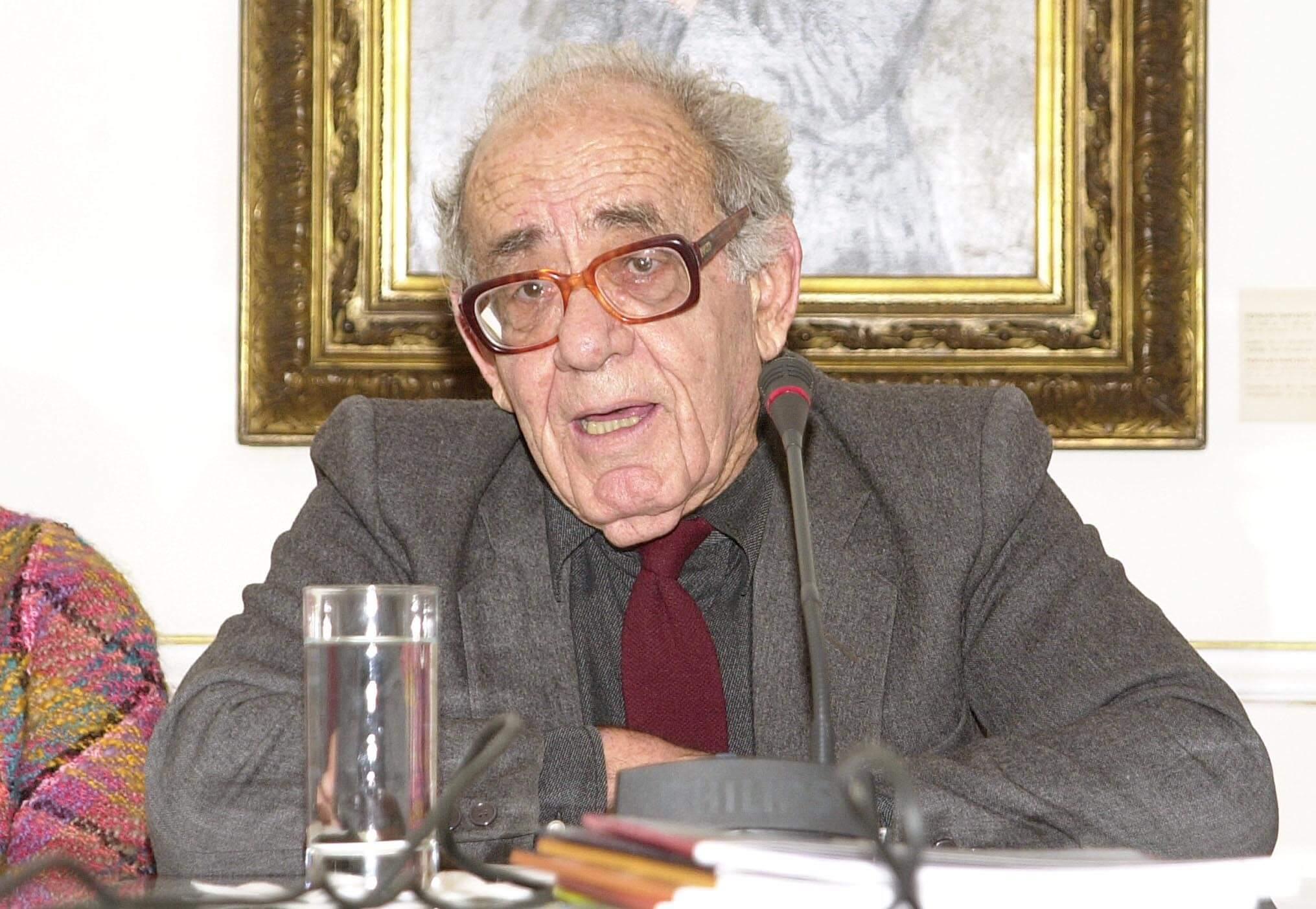 Μεσσηνία: Πέθανε ο Δημήτρης Κουλουριάνος – Ένας από τους πρώτους υπουργούς οικονομικών επί Ανδρέα Παπανδρέου!