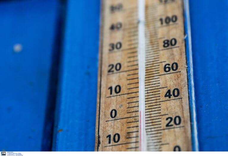 Καιρός: 19 βαθμούς έπεσε η θερμοκρασία στην Βόρεια Ελλάδα!   Newsit.gr