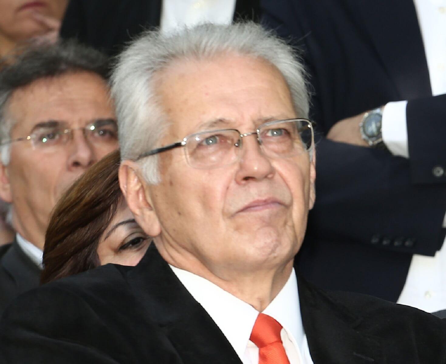 Εκλογές 2019: Υποψήφιος με τον Σγουρό ο Δημήτρης Κωνσταντάρας