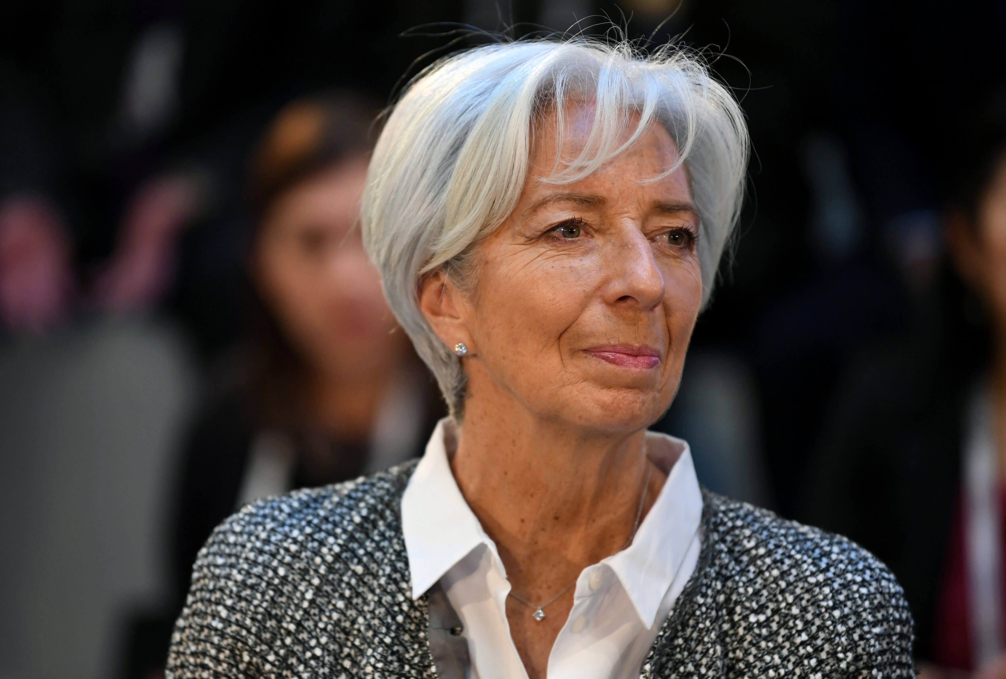 Λαγκάρντ: Η ευρωζώνη δεν είναι αρκετά προετοιμασμένη για την επόμενη κρίση