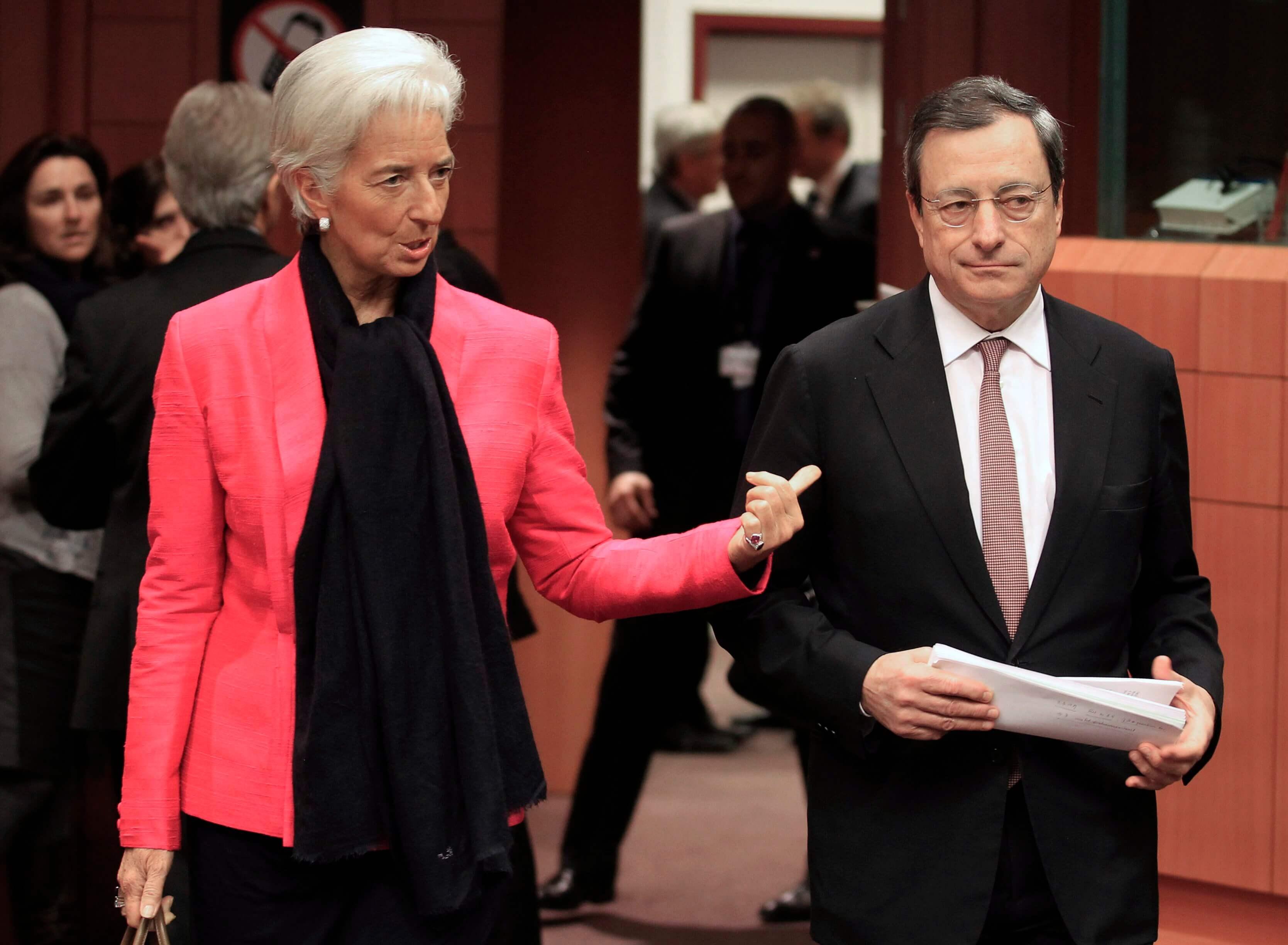 Οι τράπεζες ανάβουν φωτιές στις σχέσεις κυβέρνησης – δανειστών – Τα επικρατέστερα σενάρια
