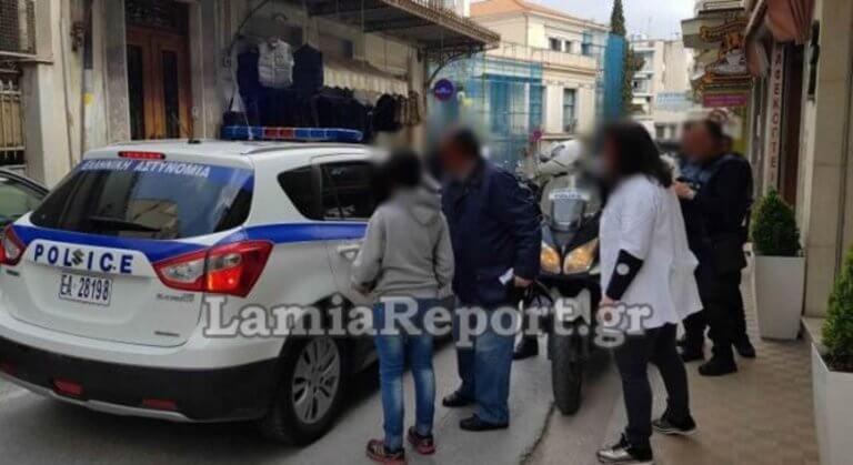 Συλλήψεις για την αρπαγή και τον βιασμό της 14χρονης στη Λαμία