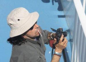 Λάρισα: Πέθανε ο δημοσιογράφος Δημήτρης Βάλλας – Η μεγαλύτερη μάχη της ζωής του!