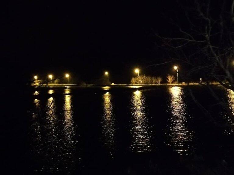 Κρήτη: Έχει… λίμνη το Οροπέδιου Λασιθίου; Κι όμως! [pics]