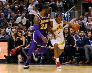 Αβοήθητος ο Λεμπρόν! Νέα ήττα για τους Λέικερς – Τα αποτελέσματα του NBA – video