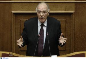 Ευρωεκλογές 2019 – Λεβέντης: Οι δημοσκόποι θα σκίσουν τα πτυχία τους στις 26 Μαΐου