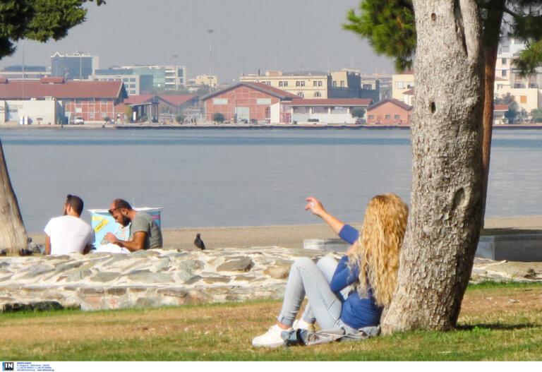 """Καιρός: """"Ντύθηκε"""" καλοκαίρι την τελευταία Κυριακή της Αποκριάς   Newsit.gr"""