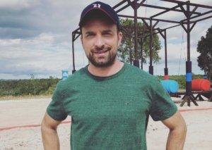 Γιώργος Λιανός: Η αστεία selfie με Τούρκο παίκτη από το Survivor!