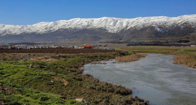 Λίβανος: Καμία παραβίαση των συνόρων μας από τον αγωγό αερίου EastMed