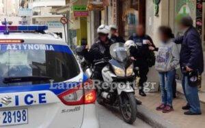 Σοκαριστική υπόθεση με 15χρονη στη Λαμία! Κατήγγειλε… την απαγωγή της!