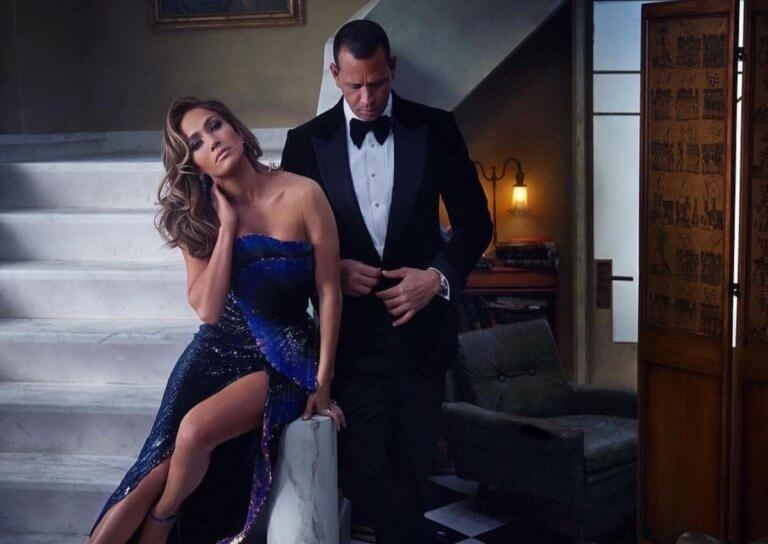 Jennifer Lopez: Μοντέλο ισχυρίζεται ότι ο Alex Rodriguez της έστελνε ερωτικά μηνύματα λίγο πριν αρραβωνιαστεί!