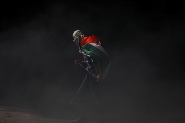 Νεκρός Παλαιστίνιος διασώστης από Ισραηλινά πυρά την ώρα που… έδινε πρώτες βοήθειες!