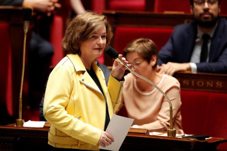 Γαλλία: Η υπουργός Εσωτερικών απαντά για τον γάτο που… ονόμασε Brexit
