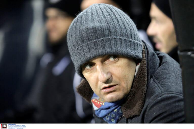 ΠΑΟΚ – Λουτσέσκου: «Θα μπορούσα να ήμουν νεκρός» | Newsit.gr