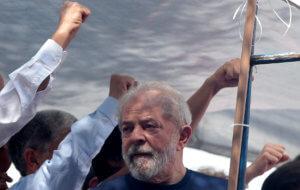 Θρήνος για τον Λούλα – Αποφυλακίζεται για την κηδεία του εγγονού του