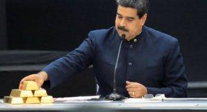 Θρίλερ με το αεροσκάφος από Βενεζουέλα – Μετέφερε χρυσό, λέει βουλευτής της αντιπολίτευσης
