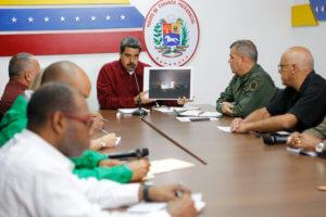 Ο Μαδούρο κατηγορεί Γκουαϊδό για συνωμοσία δολοφονίας του! Τον απειλεί με φυλάκιση