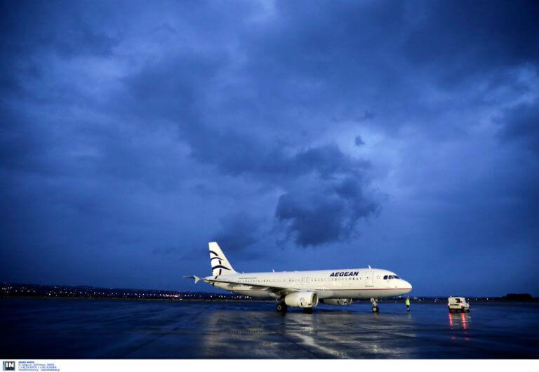 Θεσσαλονίκη: Πέρασε η χαμηλή νέφωση – Κανονικά οι πτήσεις