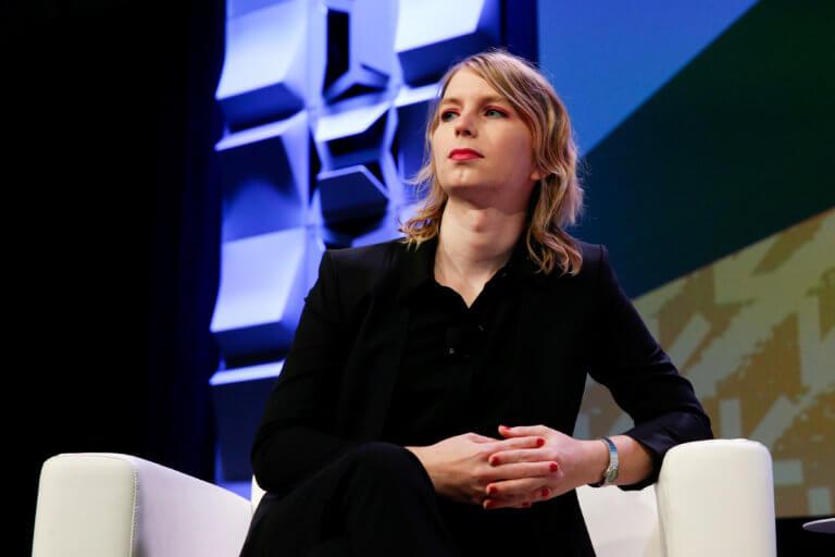 Στη φυλακή η Τσέλσι Μάνινγκ! Αρνήθηκε να καταθέσει για την υπόθεση WikiLeaks