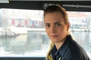 Η επικελευστής που σώζει ζωές στη Λέσβο – «Τους νεκρούς τους θυμάσαι μια ζωή. Είναι οι μάχες που έχασες»