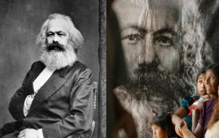 Ο δαρβινιστής Μαρξ και ο (όχι μαρξιστής) Δαρβίνος
