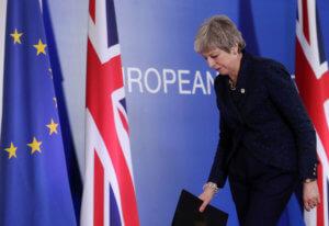 Brexit – Τελεσίγραφο στη Βρετανία και παράταση για αποχώρηση στις 22 Μαΐου